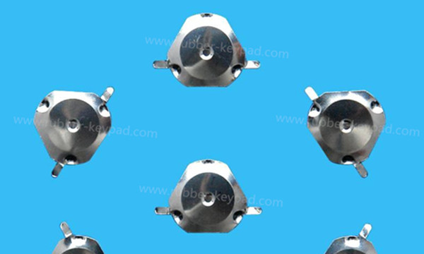 Snap Dome-Schalter