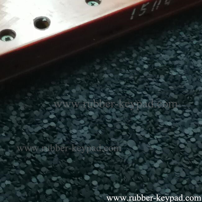 Tastatur Carbon Pillen